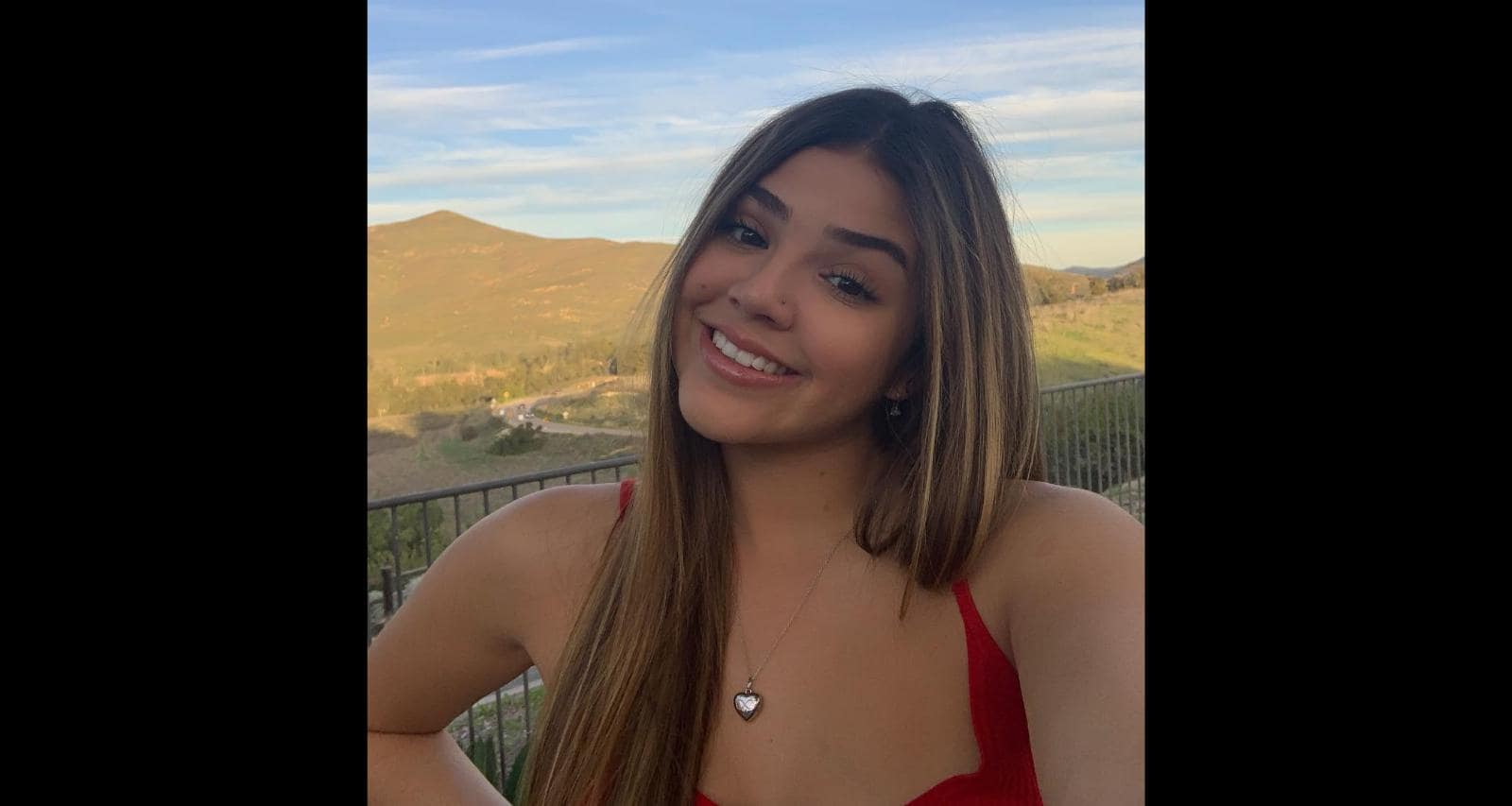 Aalyah Gutierrez Wiki, Age, Family, Boyfriend and Facts about Rey Mysterio's Daughter
