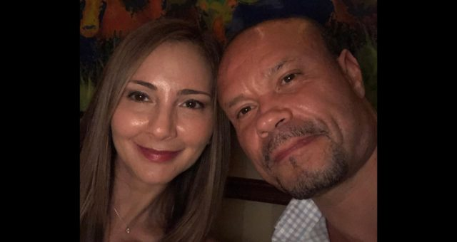 what happened to Dan Bongino
