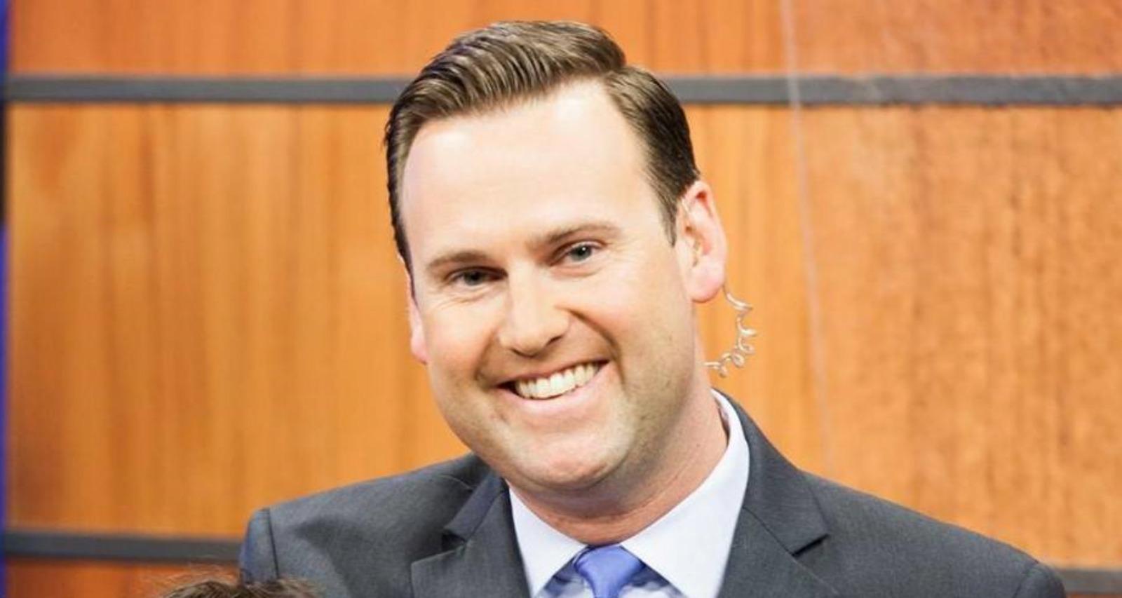 Mark Shanaberger