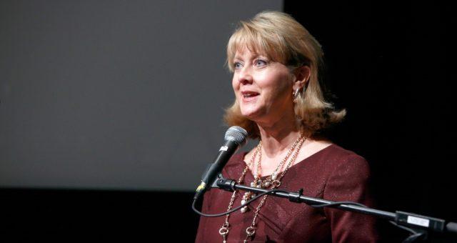 Mary Beth Roe