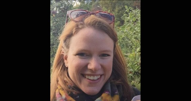 Kate Bedingfield