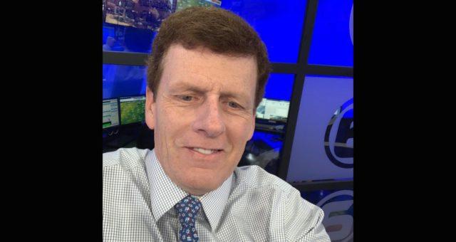 Matt Hikin Meteorologist