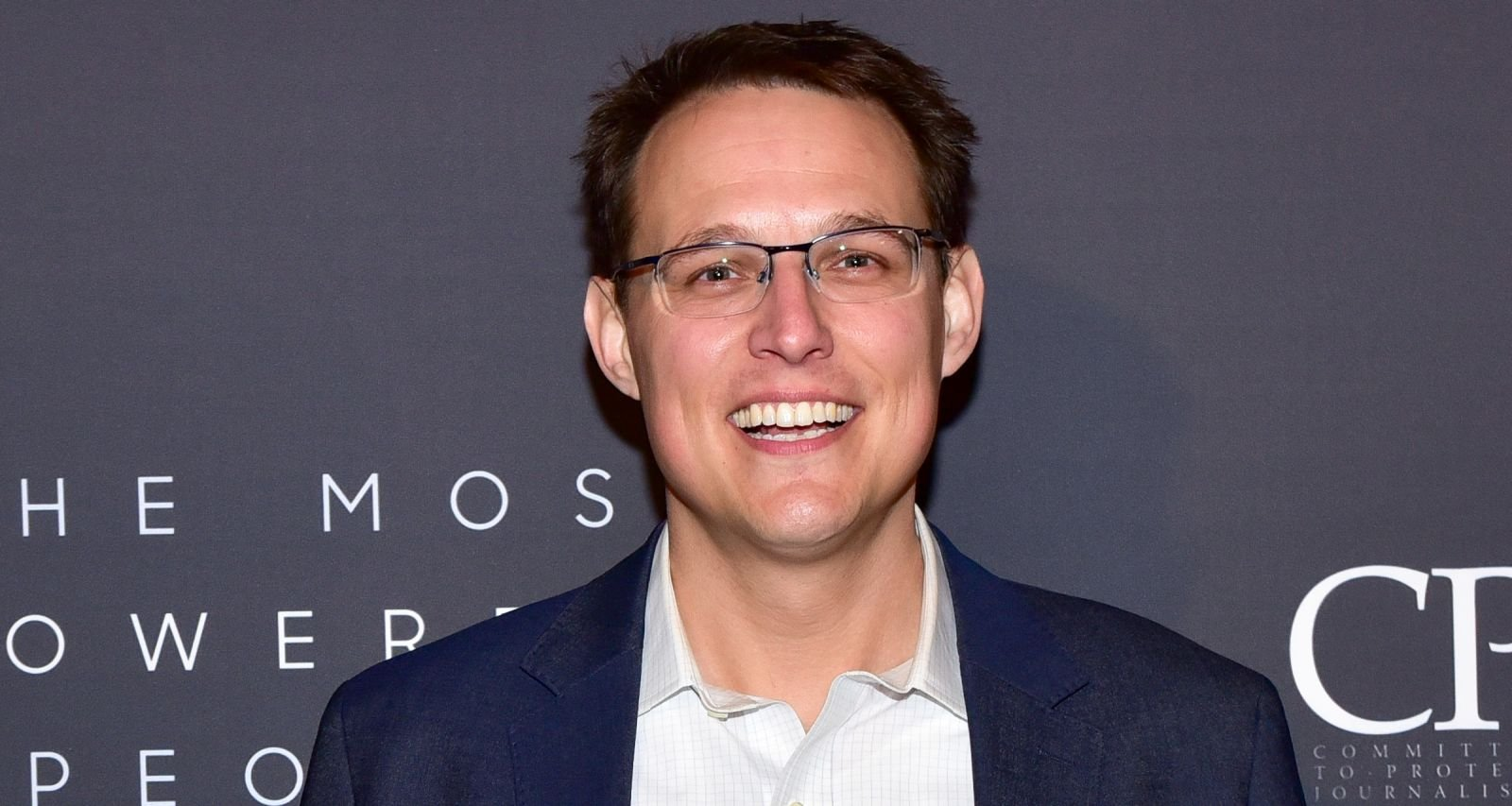 Steve Kornacki's Husband