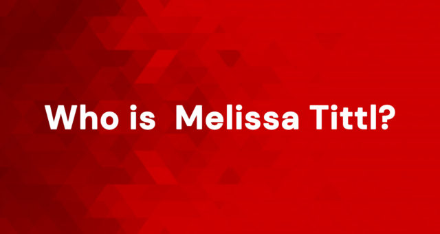 Melissa Tittl Bio