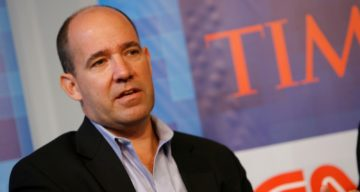 Matthew Dowd Leaving ABC