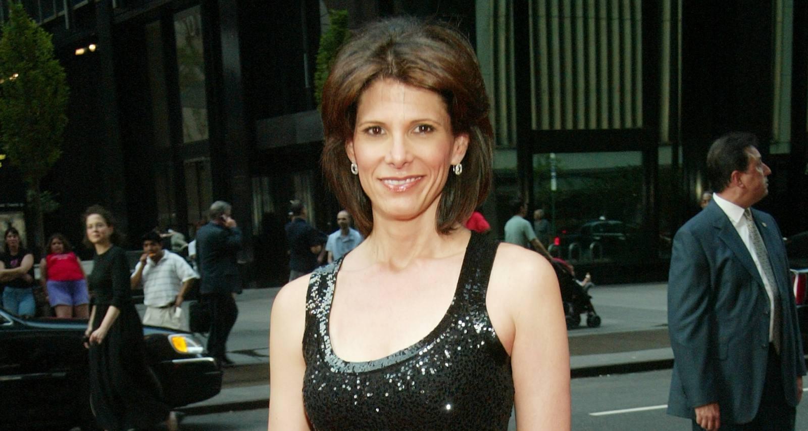 Daryn Kagan