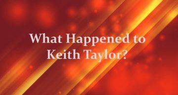 Keith Taylor KTUL