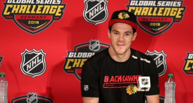 Andrew Shaw Net Worth