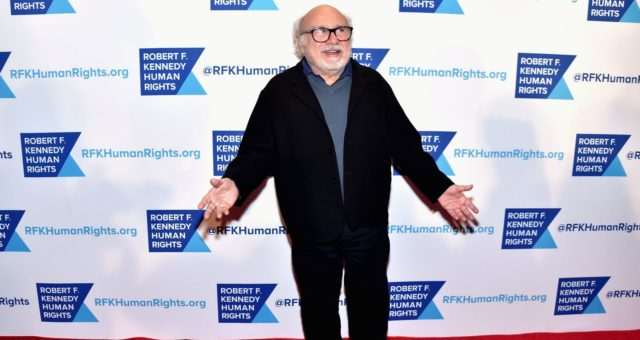 Are Danny Devito and Joe Devito Related