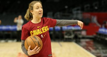 Are Lindsay Gottlieb and Doug Gottlieb Related