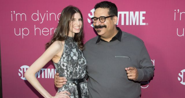 Rachel Sklar erik griffin's girlfriend