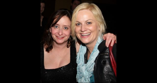 rachel dratch and amy poehler related